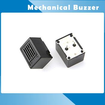 HE-208P  400Hz Electromechanical Buzzer