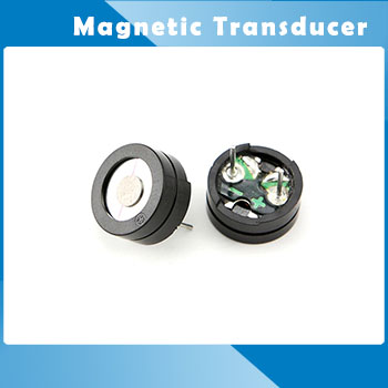 HC12-105A 12MM Micro Magnetic Buzzer