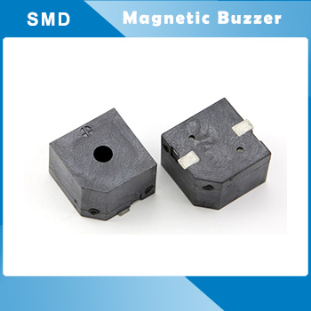 HCT1310AN  Low Frequency Magnetic SMD Buzzer