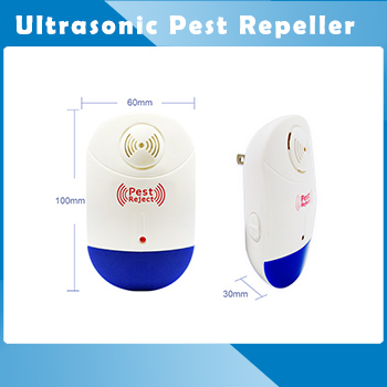 Ultrasonic Pest Repeller EPR-1033