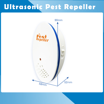 Ultrasonic Pest Insect Mosquito Repeller EPR-8033